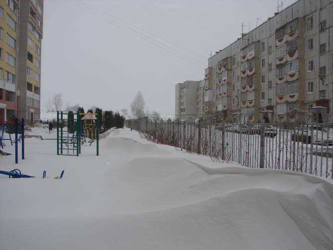 В Брянске переулок Пилотов остался без тепла из-за аварии