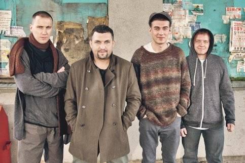В Брянске выступит известная рок-группа «Анимация»