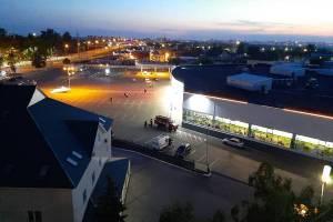 В Брянске из-за угрозы взрыва эвакуировали ТЦ «Европа»