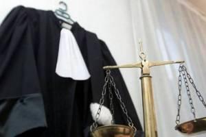Ушла в отставку судья Брянского районного суда Крыжановская
