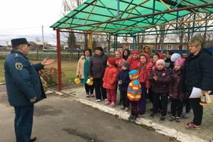 В Унечском районе эвакуировали социальный приют и школу-интернат