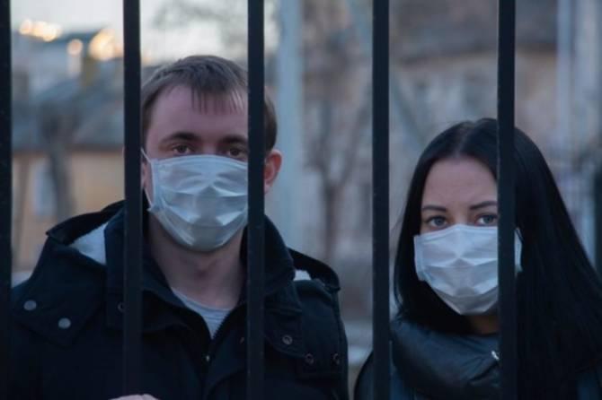 В Брянской области режим самоизоляции продлен до 31 мая