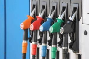 В Брянской области выросла цена на бензин