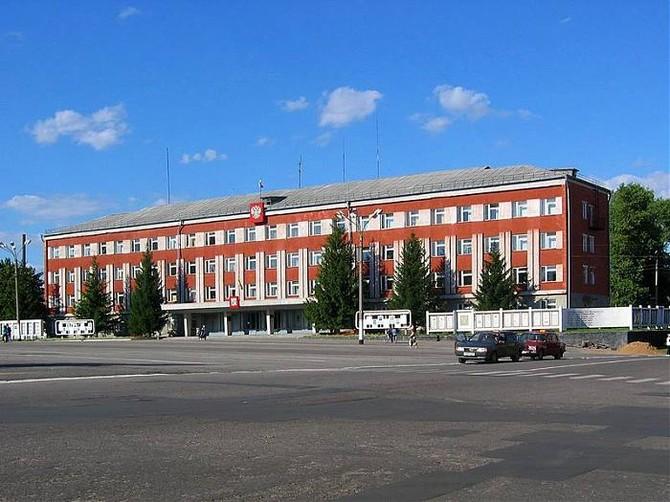 В Новозыбкове выбирают территории для благоустройства