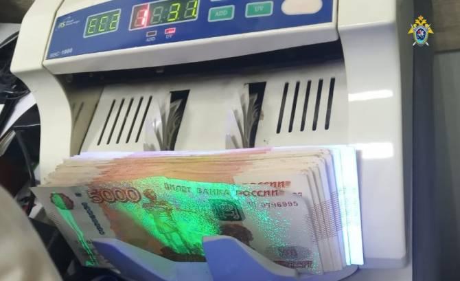 В Брянске осудят бизнесмена за взятку чиновнику Сенокосу