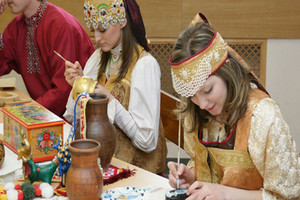 На Брянщине насчитали 1036 мастеров декоративно-прикладного творчества