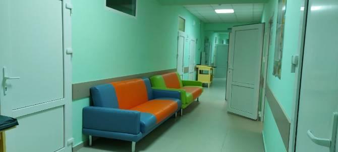 В Брянской области построят поликлинику и два ФАПа