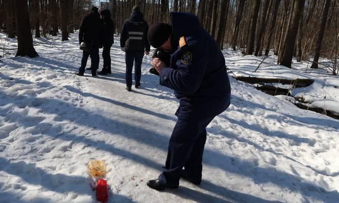 В Брянске опубликован снимок с места жуткой гибели младенца