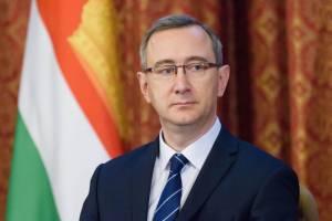 В Брянск приехал калужский губернатор Владислав Шапша