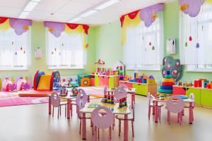 В Почепе завершается строительство детсада за 160 миллионов рублей