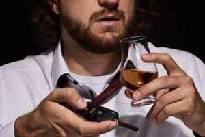 В Брянской области на Новый год поймали 30 пьяных водителей
