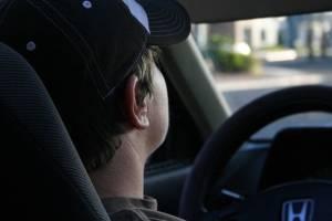 В Гордеевском районе двое подростков на Hyundai попали в ДТП