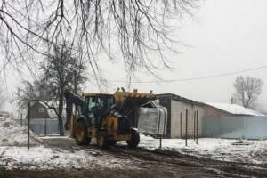 В Севске на ремонт парка выделили 5 млн рублей