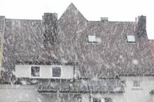 Брянских водителей предупредили о мокром снеге и дожде