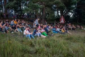 На Брянщине отменили бардовский фестиваль «КСП 176 км»