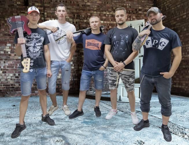 В Брянске даст концерт группа «Настроение общества»