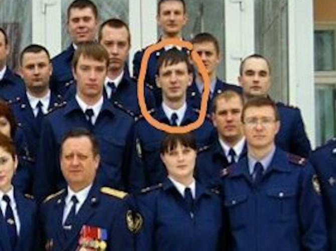 В убийстве заключённого брянской колонии обвиняют майора Шевцова