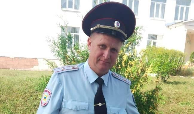 Начальника Клетнянского угро осудят за превышение должностных полномочий