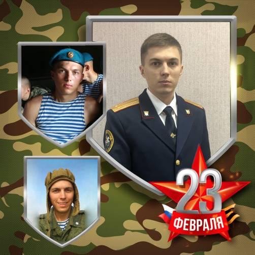 Брянский СК расскажет о служивших в армии следователях
