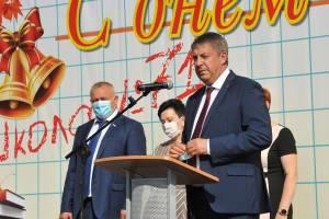 Чиновники брянского губернатора Богомаза снова попались на вранье