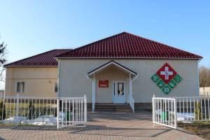 В Дятьковском районе отремонтируют амбулаторию и ФАП