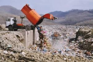 В 2022-и году в Брянской области откроют пять мусорных полигонов