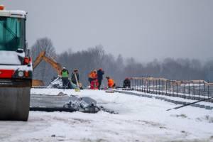 Новый мост через Десну станет украшением Брянска