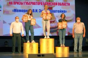 В Брянске определили победителей в быстрых шахматах