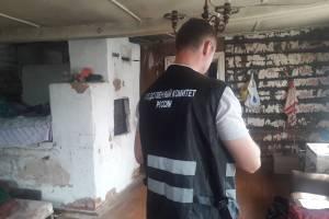 Под Новозыбковом пьяница убил знакомого и закопал труп во дворе