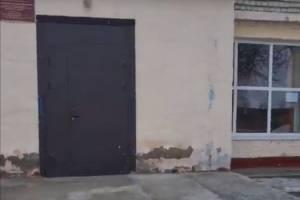 В брянском селе Красное «засекретили» рассыпающийся после ремонта Дом культуры