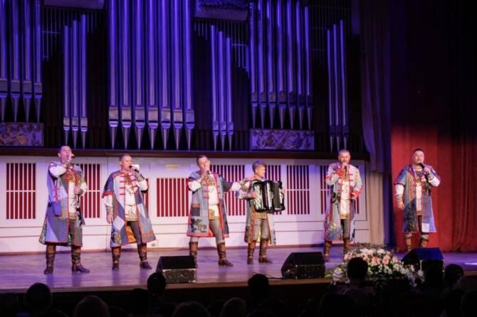 Ансамбль «Ватага» представит Брянщину на «Добровидении-2020»
