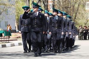 Брянская ФСБ пригласила выпускников на учебу в профильные ВУЗы