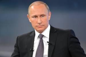 Путин рекомендовал брянскому губернатору сделать 31 декабря выходным