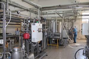 Злынковскому молочному комбинату выписали штраф 700 тысяч рублей