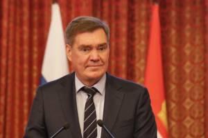 Уроженец Брянска стал сенатором от Калужской области