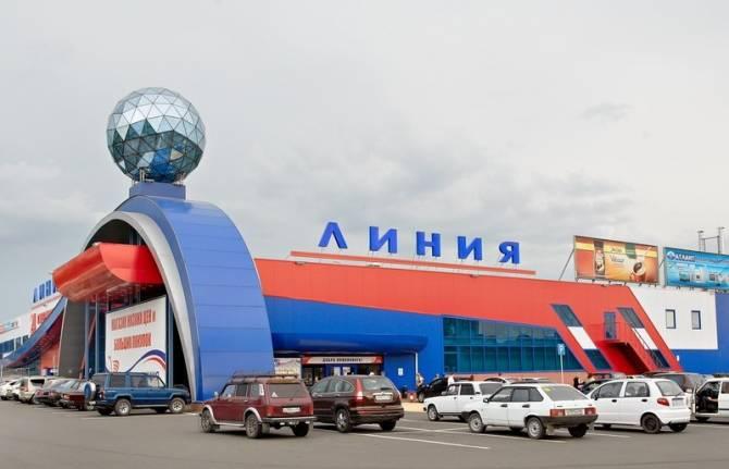 Над брянскими гипермаркетами «Линия» нависли серьезные угрозы