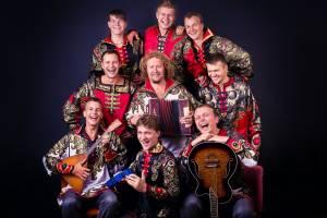 Брянские «Бабкины внуки» выступят в шоу Малахова на «Россия-1»