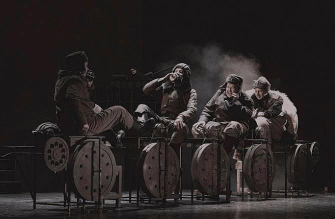 Брянцам в День Победы артисты ТЮЗа покажут новый спектакль