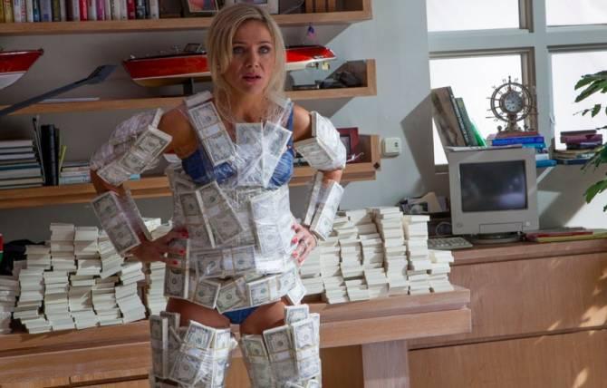 Брянцы в месяц зарабатывают почти 30 тысяч рублей