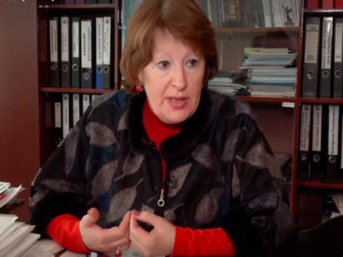 Директор брянской гимназии №3 прокомментировала крупный скандал