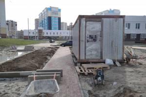Брянские наркоторговцы добрались до строителей на улице Грибачева