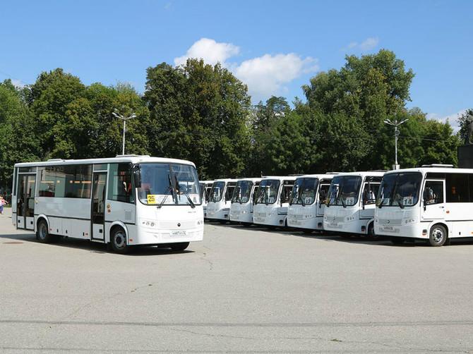 Жители посёлка Радица-Крыловка просят автобус в центр Брянска