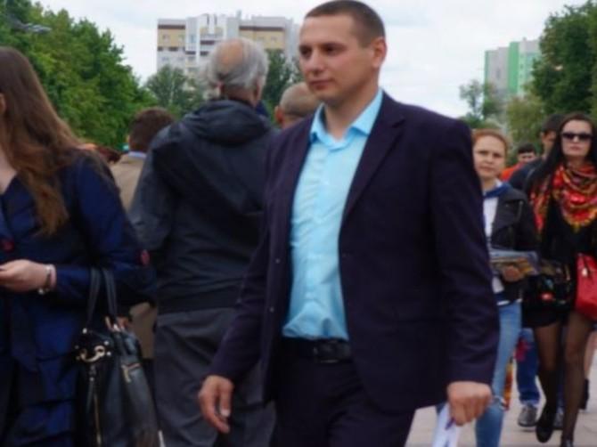 Взятку брянскому чиновнику Шарову передал замглавы Бежицкого района