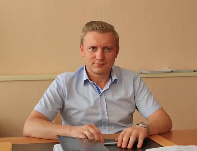 Кресло заместителя мэра Брянска покинул Андрей Абрамов