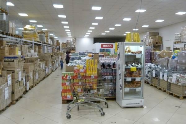 Брянец в магазине «Светофор» переплатил за блины 710 рублей