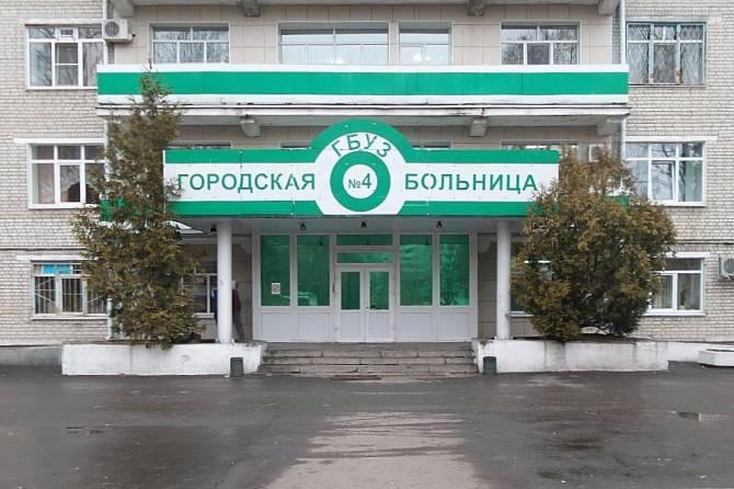 В этом году в Брянске завершится строительство корпуса больницы №4