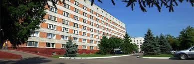 Брянская областная больница № 1 готовится к возобновлению плановых госпитализаций