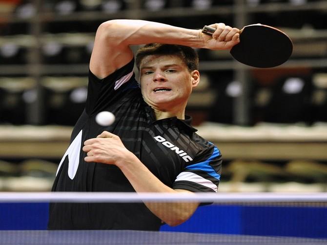Брянцев позвали на турнир по настольному теннису