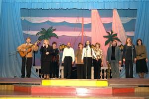 Брянские барды-«островитяне» отметят юбилей концертом