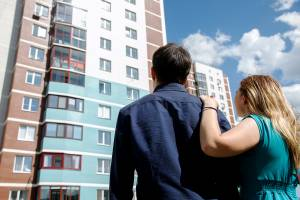 За год жителям Брянской области выдали 2,3 тысяч льготных ипотек